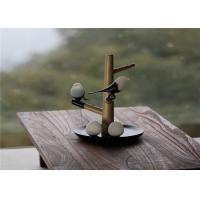 China MESUN Bird lamp with ambient night light & motion & Touch Sensitive Soothing LED /Magnetic Rechargeable wholesale