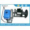 China Yamaha 1 Ton Gasoline Powered Lifting Winch for Power Construction wholesale