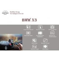 China BMW X3 Smart Electric Tailgate Lift, Electric Tailgate Lift Assist System wholesale