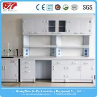 China Hospital Reagent Cabinet Steel With Electrostatic Spraying Surface wholesale