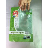 China Beef Flavor Pet Food Bag Color Printing Transparent Nylon Cooking Bag wholesale