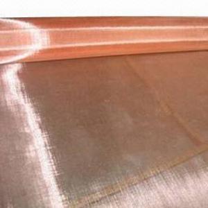 China Brass wire/brass wire mesh/phosphor bronze wire/copper wire on sale