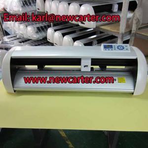 China 630 Vinyl Sign Cutter Basic Cutting Plotter CTN630 Sign Cutter 24 Vinyl Lettering Machine wholesale