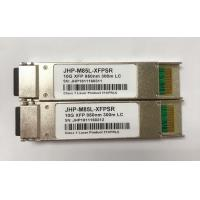 Buy cheap XFP Optical Module SR 850nm 300m LC Connector , Compatible with Cisco Switch , from wholesalers