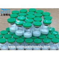 China GHRP-2 Acetate Cas No.: 158861-67-7 HGH Human Growth Hormone High quality powder on sale