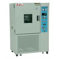 China Air Ventilation Aging Test Chamber , Small Environmental Chamber Easy Operation wholesale