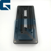 China 183-1000 Fuse Box For Excavator E320C Electrical Part 1831000 on sale