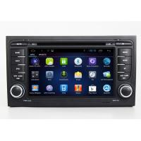 TFT Screen Radio Car GPS Navigation System Receivers Seat Exeo Audi A4 S4 RS4 2010-2012 Manufactures