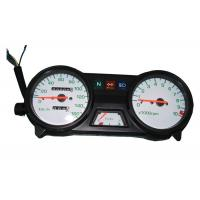 China Motorcycle Aftermarket Speedometer ABS Motor Gauges For CBX200 wholesale