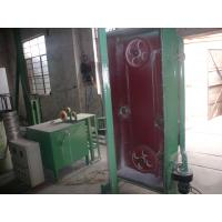 China Durable Straight Wire Drawing Machine Parts With Hot Water Tank wholesale