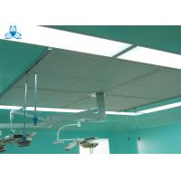 China Laminar Flow Led Light Ceiling For Operating Room wholesale