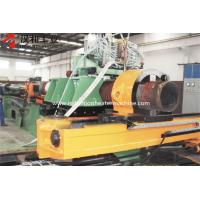 China Industrial Tube And Pipe Bending Machines For Single Control Axle Induction Pipe Bending wholesale