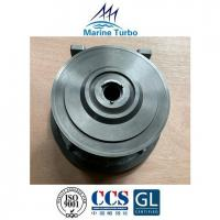 China T- ABB Turbocharger / T- TPS Series Turbocharger Bearing Housing For Marine Diesel Engines wholesale