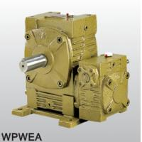China WP series - WPKS worm reducer wholesale