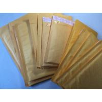 China Eco Friendly Bubble Wrap Padded Envelope For E - Commerce Packaging wholesale