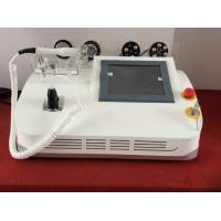 China wrinkle removal facial massage  rf cavitation left and skin tightening wholesale