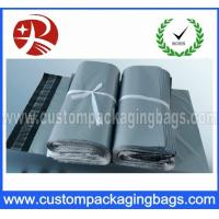 China Recyclable Poly Mailing Bags Water resistant With Self  Adhesive Tape on sale