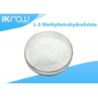 China L 5 Methyltetrahydrofolate CAS 31690-09-2 Levomefolic Acid White to Yellow powder wholesale