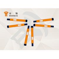 China Fast Speed Hard Alloy RC Hammers Thermal Borehole Drilling Tools Antirust wholesale