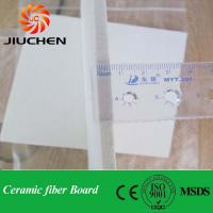 China Lowes fire proof insulation ceramic Fiber Board wholesale