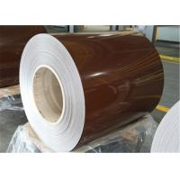 Buy cheap Ceiling Reflective Pre Painted Aluminum Sheet 5052 H32 Coating Resistant from wholesalers