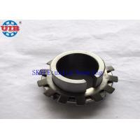 Buy cheap 65*75*98 Mm Adjustable Bearing Adapter Sleeves Chrome Steel Gcr15 For 22215 Bearings from wholesalers