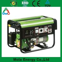 China 5KW household biogas generator with lower price wholesale