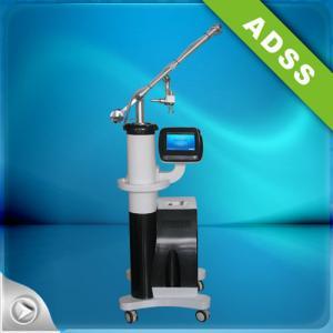 China Medical instrument fractional CO2  laser for scar removal pigment removal and skin rejuvenation wholesale