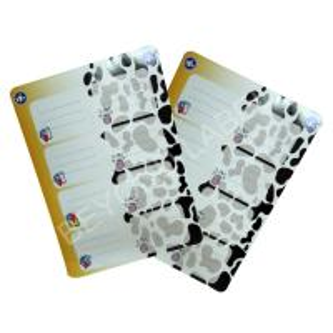 China Promotion Waterproof Milk Bottle Self Adhesive Food Labels ,Milk Food Labels With Custom Design wholesale