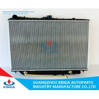 China 8943752755 / 8943752756 Isuzu Car Cooling Radiator For Trooper 1992 - 2002 AT on sale