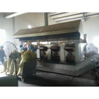 China Automatic Peanut Butter Production Line 500KG/H By Gas Heating wholesale