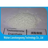 China Anabolic Steroid  99% min Testosterone Enanthate testoviron depot white powder CAS 315-37-7 wholesale