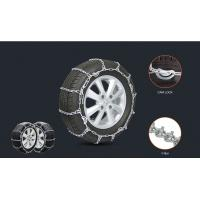 China Galvanized and Carburizing Tire Snow chain wholesale
