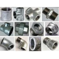 China Manufacturers Direct Sale Standard Hot Dipped Galvanized Malleable Iron Pipe Fitting wholesale