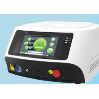 China Beauty Salon Laser Lipo Treatment Machine , Fat Reduction Equipment Faster Healing wholesale