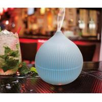 China 300ml Ultrasonic Home Air Scent Diffuser Onion Shape PP / ABS Material wholesale