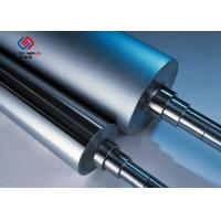 China Cylinder Anilox Rollers Chroming Or Ceramic Surface Treatment High End wholesale
