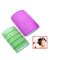China Velcro hair rollers wholesale