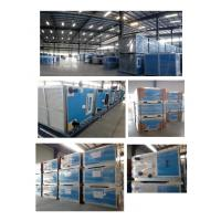 China Air handling units with prefilter and Hepa filter wholesale
