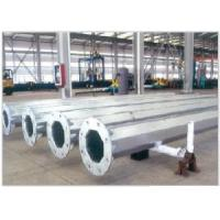 Buy cheap Q235B Galvanized Steel Pipe from wholesalers