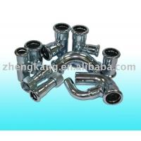 China Welding Connection Carbon Steel Pipe Reducer Carbon Steel Forged Fittings wholesale