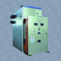 Buy cheap Indoor Metal Clad Switchgear / Drawable Type Air Insulated Switchgear (KYN10-40.5) from wholesalers