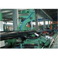 HYDRAULIC CYLINDER TUBES Manufactures