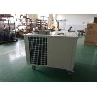 China Energy Saving Temporary Air Conditioning Units R410a Gas Spot Cooling wholesale