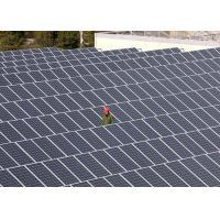 Quality High Output Residential B Grade Solar Panels -40 To 85 ℃ Cycling Range for sale