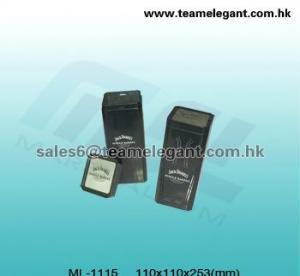 China Wine Tin Box, Wine Package, Wine Boxes wholesale