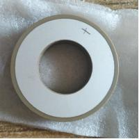Buy cheap 60x30x10cm P8 Material Ring Type Piezo Ceramic Ring Plate For Customized from wholesalers