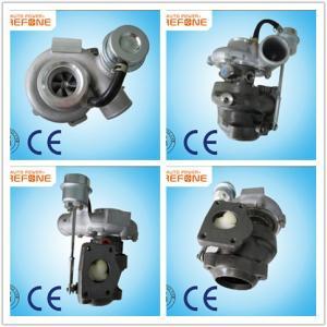 China Garrett Gt1752s 452204-0005 Turbocharger for Saab 9-3 9-5 on sale