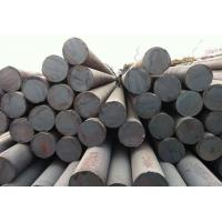 China GB 34Cr2Ni2Mo DIN 34CrNiMo6 Hot Rolled Alloy Steel Bar for Making Machine Structural Parts wholesale