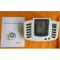 Portable Digital therapy machine with foot massager for your health careful